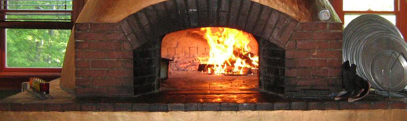 brick-oven-fire