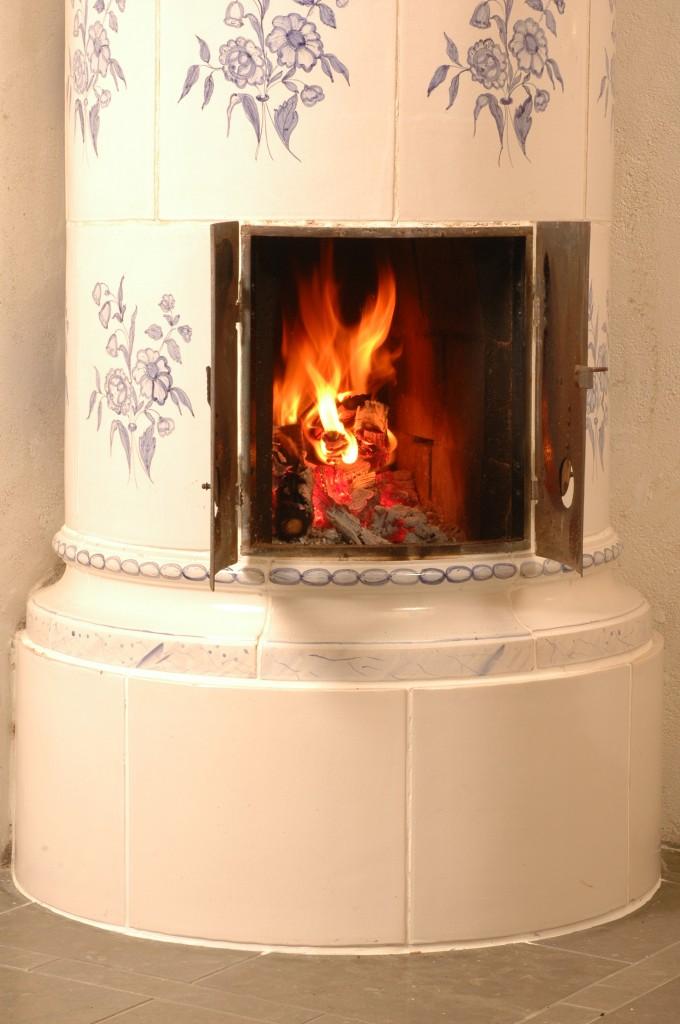 Fireplace Design swedish fireplace : Masonry Heaters